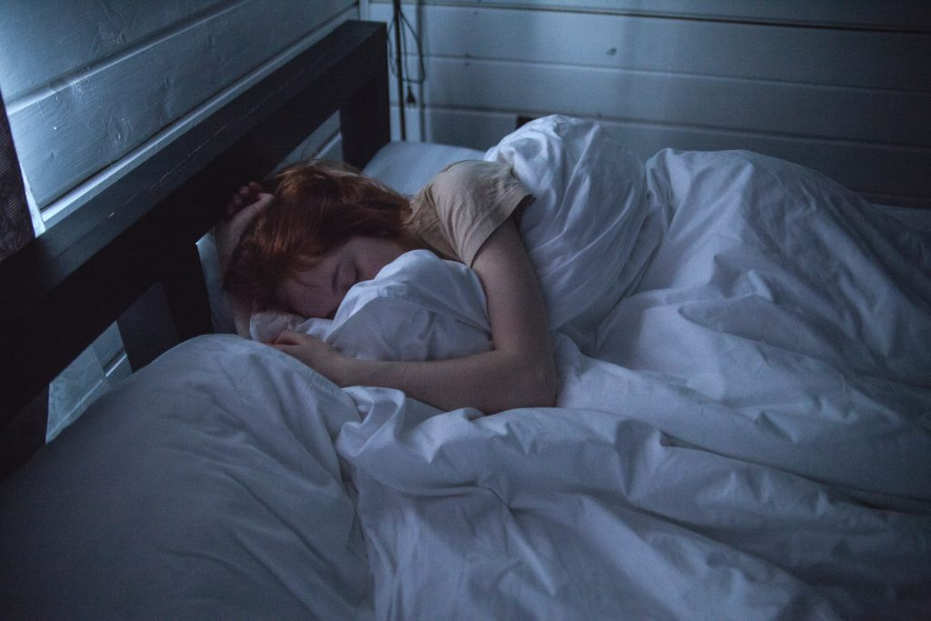 fall asleep faster with these tips