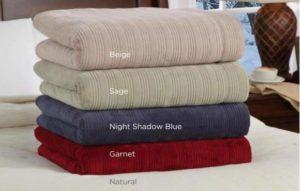 heated blankets 1