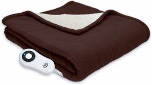 top heated blankets