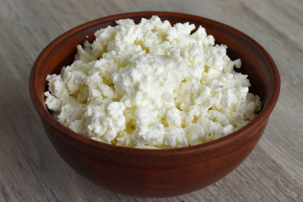 cottage cheese good for sleep